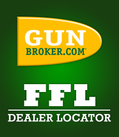 FFL Finder Gunbroker.com