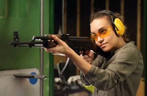 Firearm Fundamentals: How to Shoot a Rifle Safely & Correctly