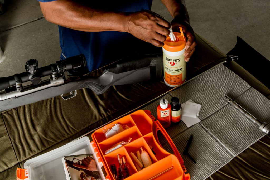 Basic Gun Maintenance: How Often Should You Clean Your Gun