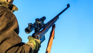 5 Common Rifle Shooting Stance & Grip Mistakes (And How to Avoid Them)
