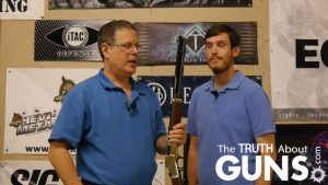 Henry Repeating Arms Big Boy Rifle Review